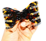 French Amie Big Fat Tokyo Handmade Jaw Hair Claw Clip Clutcher for Girls