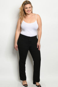 Plus Size Trouser