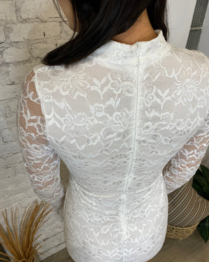 Lovely Lace