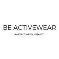 Be Active wear