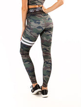 Brooklyn Tights - Camo print