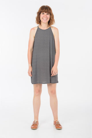 Black Diamond Zara Dress