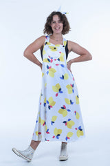 Lemons Sammy Overall Dress