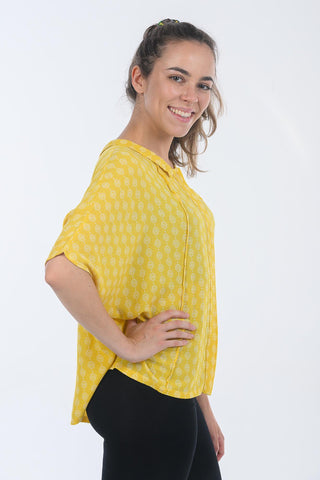 Sunrise Gracie Shirt