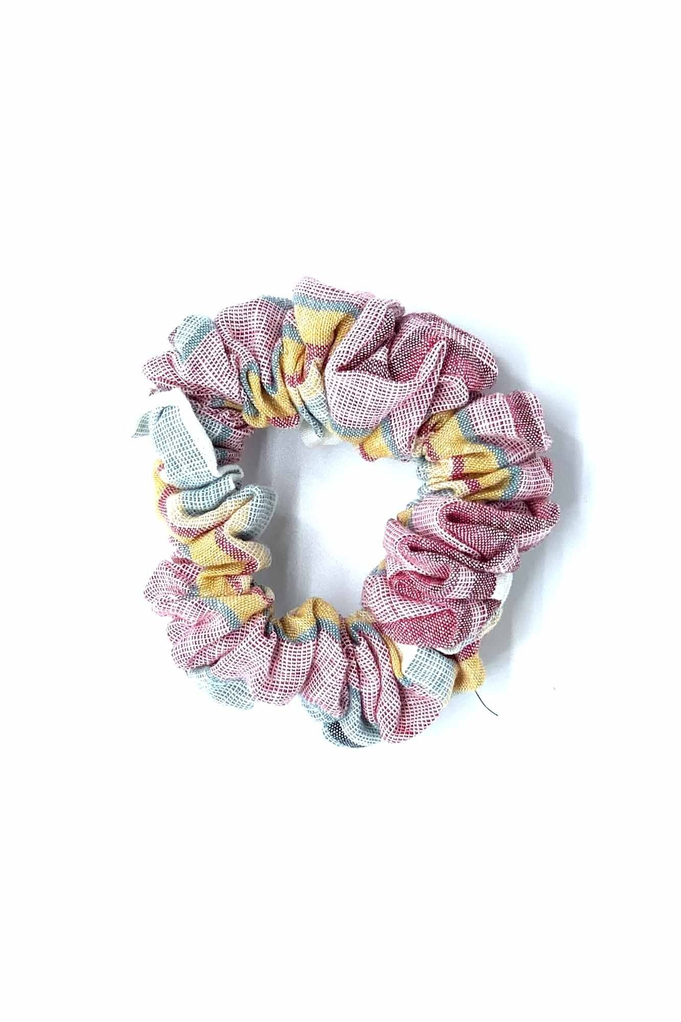 Turkish Delight Scrunchie