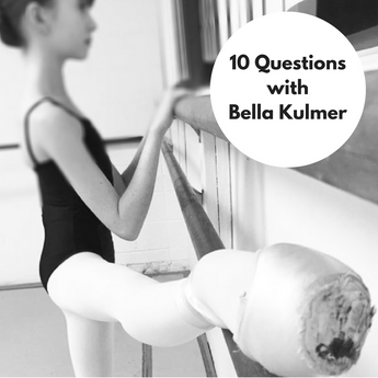 Perspective: 10 Questions with Bella Kulmer