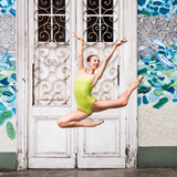 Perspective: Interview with Avril Wieland, Peruvian Gold Medalist at Havana International Ballet Competition