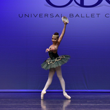 Perspective: Interview with Atlanta Ballet Student, Layla Mandigo