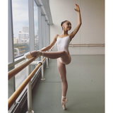 Perspective: Interview with Orlando Ballet Trainee, Angelina Broad