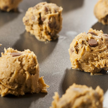 Nourish: Edible (healthy) Cookie Dough