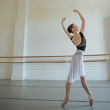 Perspective: Interview with San Francisco Ballet's Megan Amanda Ehrlich