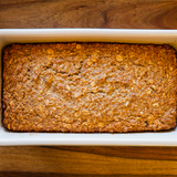 Nourish: Vegan (and Gluten Free!) Banana Bread