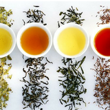 Food4Soul: Tea - the Best Alternative to Water for Athletes