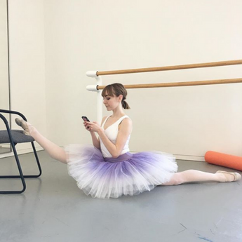Perspective: Interview with Houston Ballet's Natalie Varnum