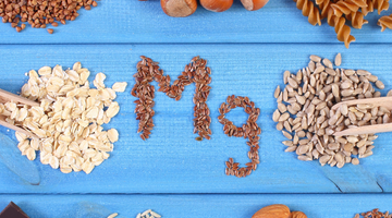 Magnesium for Better Dancing (and everything else!)