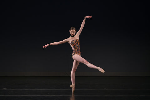 Ever Larson, YAGP 2019 NYC Finals