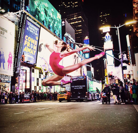 madyson grobe ballet new york school of american ballet