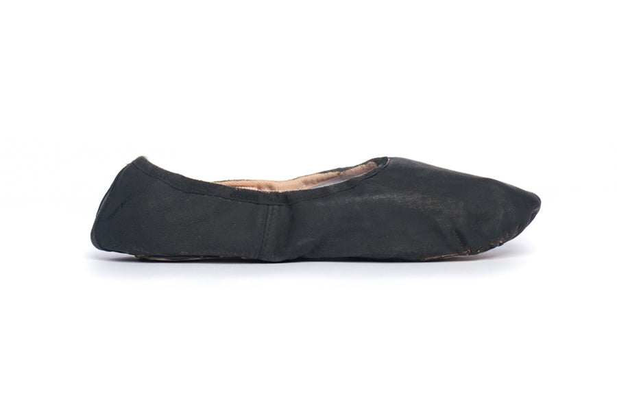 Leather Pointe Paint | Rajani (Black)