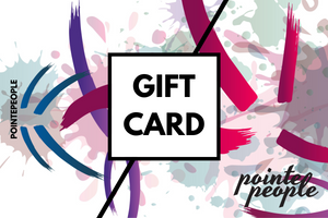 PointePeople E-Gift Card
