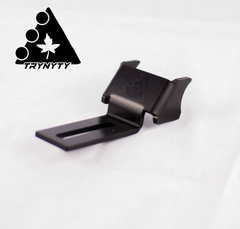 Trynyty Spoiler Foot Fender Black