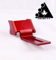 Trynyty Spoiler Foot Fender Red