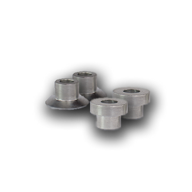 Trynyty Nylatron Adaptors Kit Back, IRT,