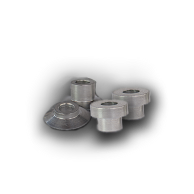 Trynyty Nylatron Adaptors Kit Regular, IRT,