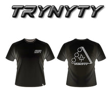 "Trynyty ""Since Day 1"" T-Shirt"