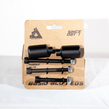 TRYNYTY Basic ALU Pegs (pair)