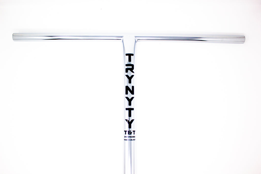 TRYNYTY Oversized T&T Bars (Tried & True)