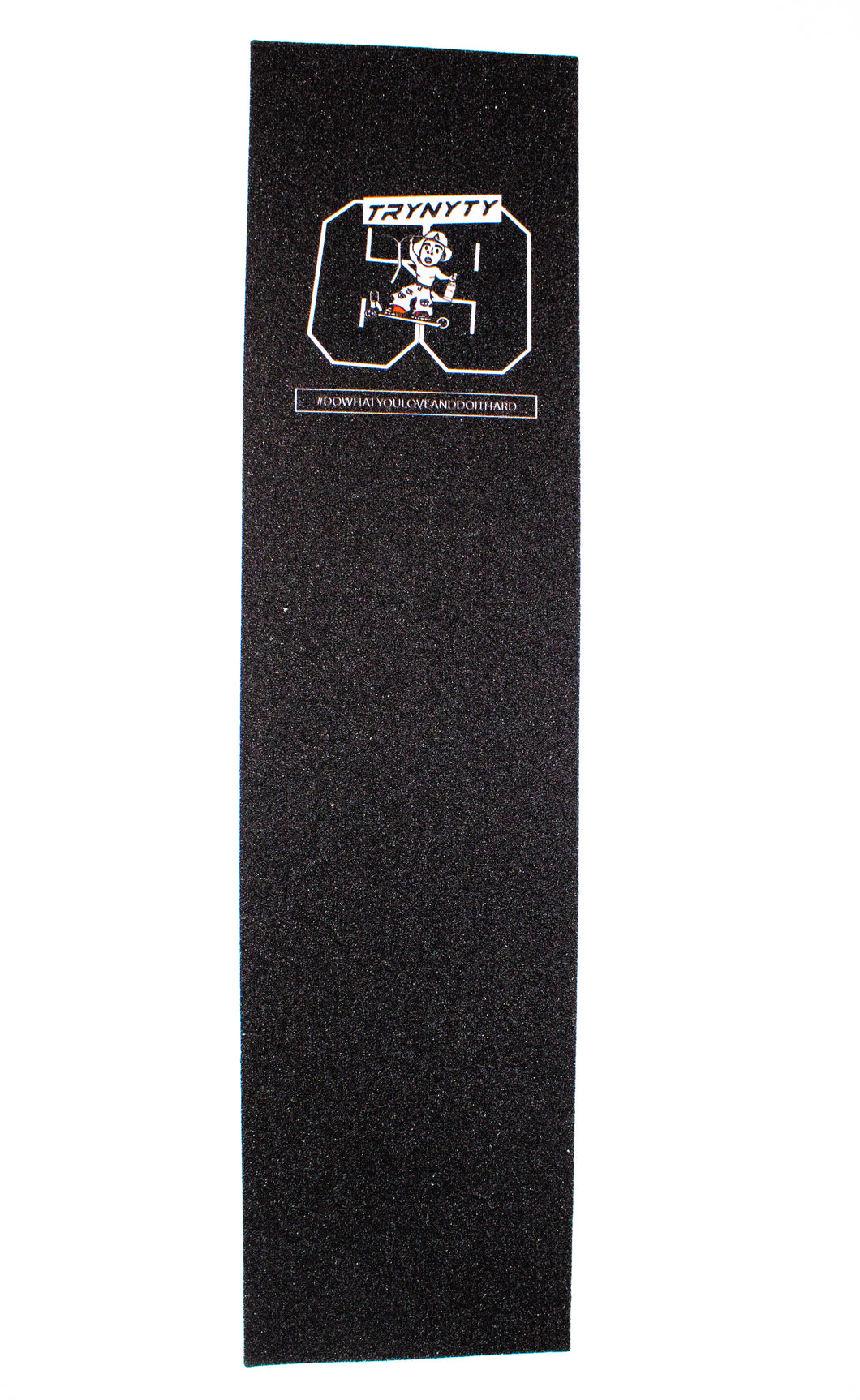 TRYNYTY Angel Fuster Sig Griptape (1 sheet)