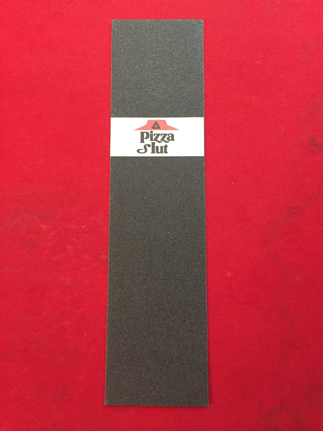 TRYNYTY Limited Pizza Slut Griptape (1 sheet)