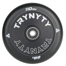 TRYNYTY Duo Logo Wheels (pair)