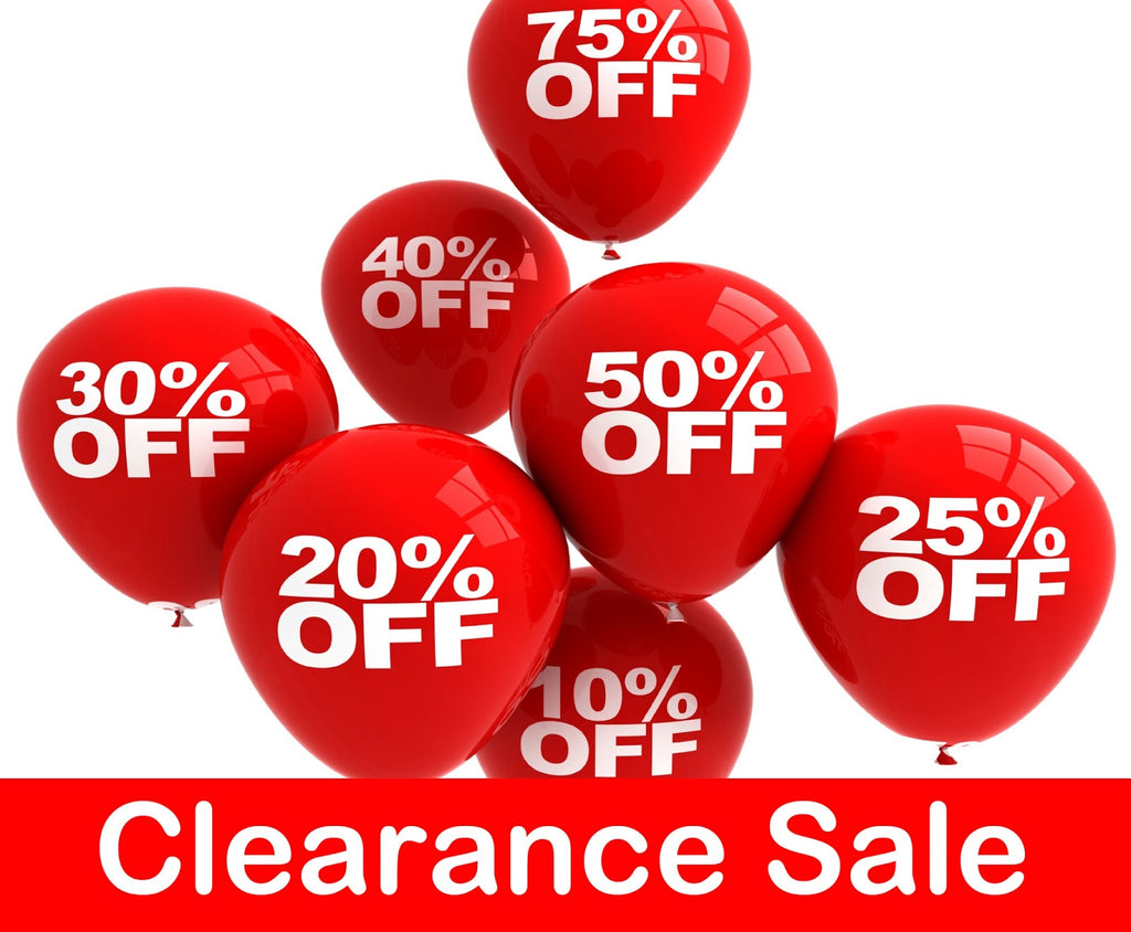 sale, clearance, discount bargain