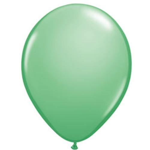 "16"" Qualatex Standard Wintergreen-50 Count, 16RQ, Qualatex, tmyers.com - T. Myers Magic Inc."