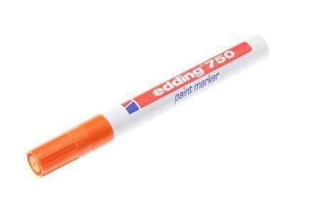 Edding Paint Marker Medium Tip-Orange, Markers, Edding, T. Myers Magic Inc. - T. Myers Magic Inc.