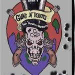Guns 'N Robots Vol 1 & 2 (Set), DVD, DUSTIN QUEARY, T. Myers Magic Inc. - T. Myers Magic Inc.