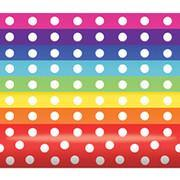 260B Betallatex Imprinted Polka Dot 50 Count, 260B, Betallatex, tmyers.com - T. Myers Magic Inc.