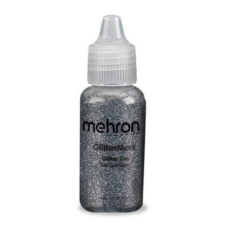 Mehron Glitter Mark-Black, Face Paint, Mehron, tmyers.com - T. Myers Magic Inc.
