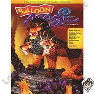 Balloon Magic Magazine #84 - WBC 2016, Magazines, Qualatex, tmyers.com - T. Myers Magic Inc.