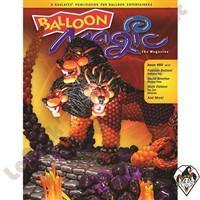 Balloon Magic Magazine #84 - WBC 2016