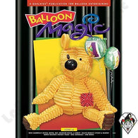 Balloon Magic Magazine #38 - Halloween Figures, Magazines, Qualatex, T. Myers Magic Inc. - T. Myers Magic Inc.