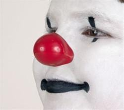ProKnows Gloss Foam Nose BS-2 (Medium), Clown Nose, ProKnows, tmyers.com - T. Myers Magic Inc.