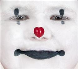 ProKnows Gloss Foam Nose T-5 (Tip-Fits All), Clown Nose, ProKnows, tmyers.com - T. Myers Magic Inc.