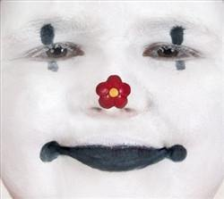 ProKnows Gloss Foam Nose T-8 (Tip-Fits All), Clown Nose, ProKnows, tmyers.com - T. Myers Magic Inc.