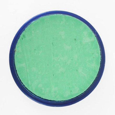 Snazaroo 2ml Palette Refill Single-Pale Green, Face Paint, Snazaroo, tmyers.com - T. Myers Magic Inc.