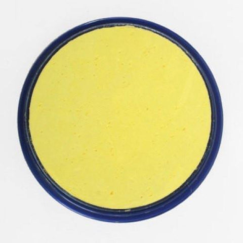 Snazaroo 2ml Palette Refill Single-Pastel Yellow, Face Paint, Snazaroo, tmyers.com - T. Myers Magic Inc.