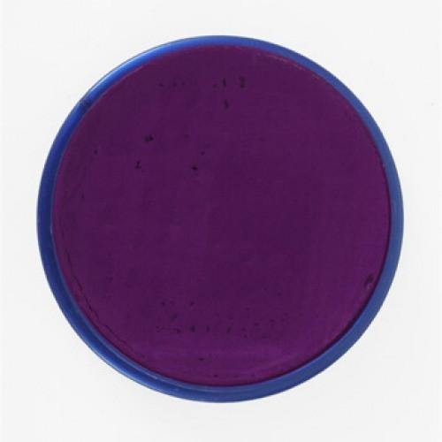 Snazaroo 2ml Palette Refill Single-Purple, Face Paint, Snazaroo, T. Myers Magic Inc. - T. Myers Magic Inc.