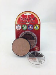 Ruby Red Face & Body Paint 18 ml-Light Beige, Face Paint, Ruby Red Paint, tmyers.com - T. Myers Magic Inc.