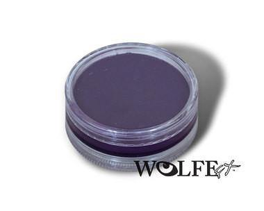WB Hydrocolor Essentials Cake 45 Gram-Lilac, Wolfe Paint, WolfeFX, tmyers.com - T. Myers Magic Inc.